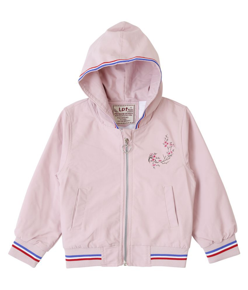 Lilliput kids Lpink Jacket