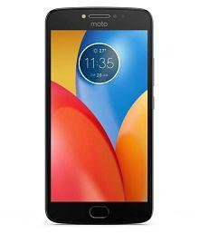Moto E4 Plus (32GB, 3GB RAM) - with 5000 mAh battery