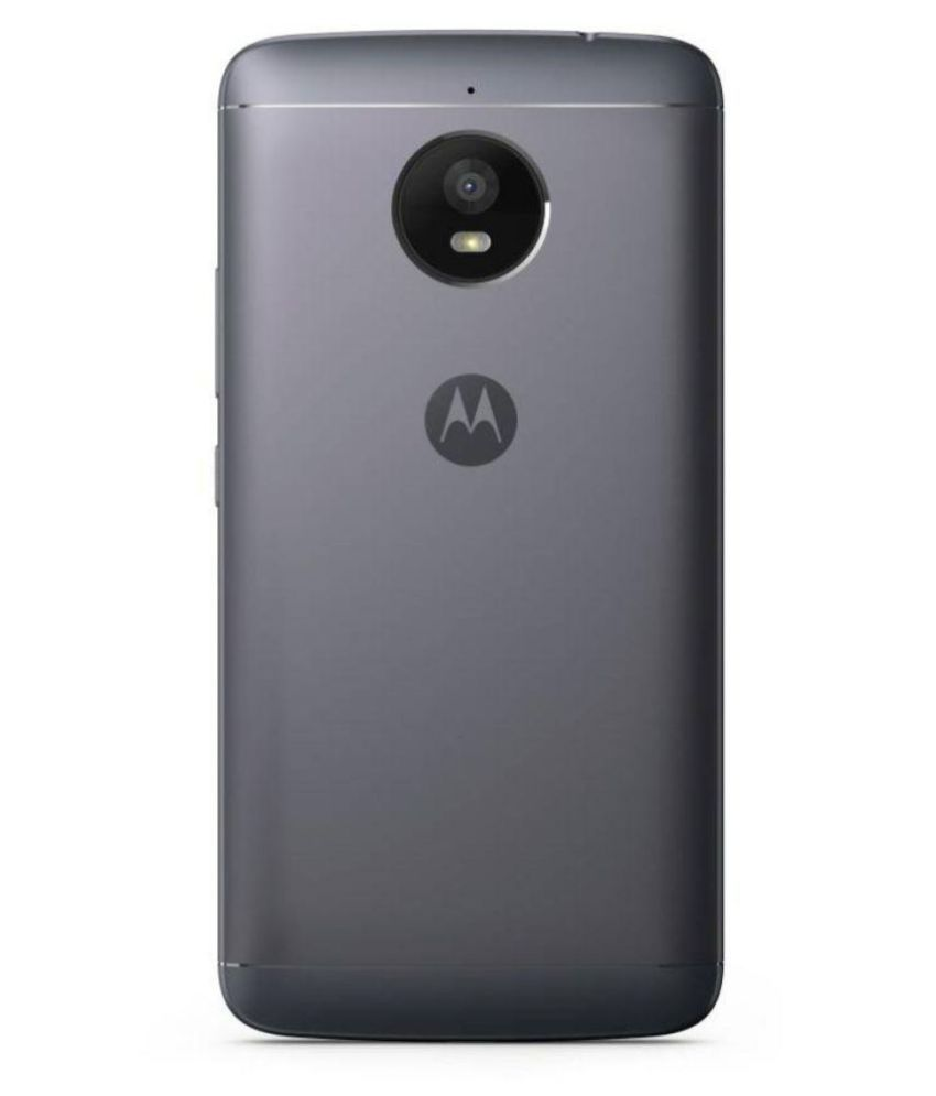 Motorola Xt1770 32gb 3 Gb Grey