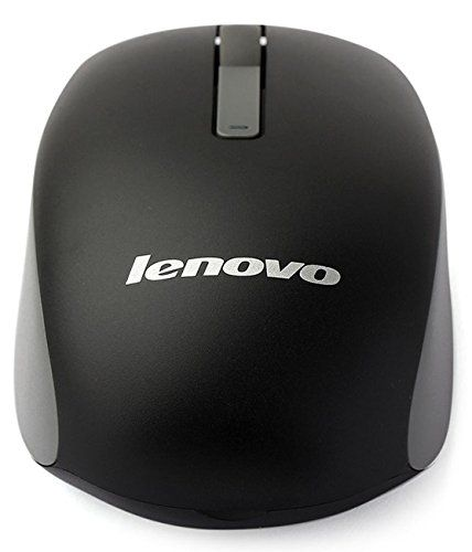 lenovo n100 wireless mouse black buy lenovo n100 wireless mouse black online at low price. Black Bedroom Furniture Sets. Home Design Ideas