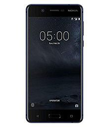 Nokia Black nokia 5 3gb 16GB