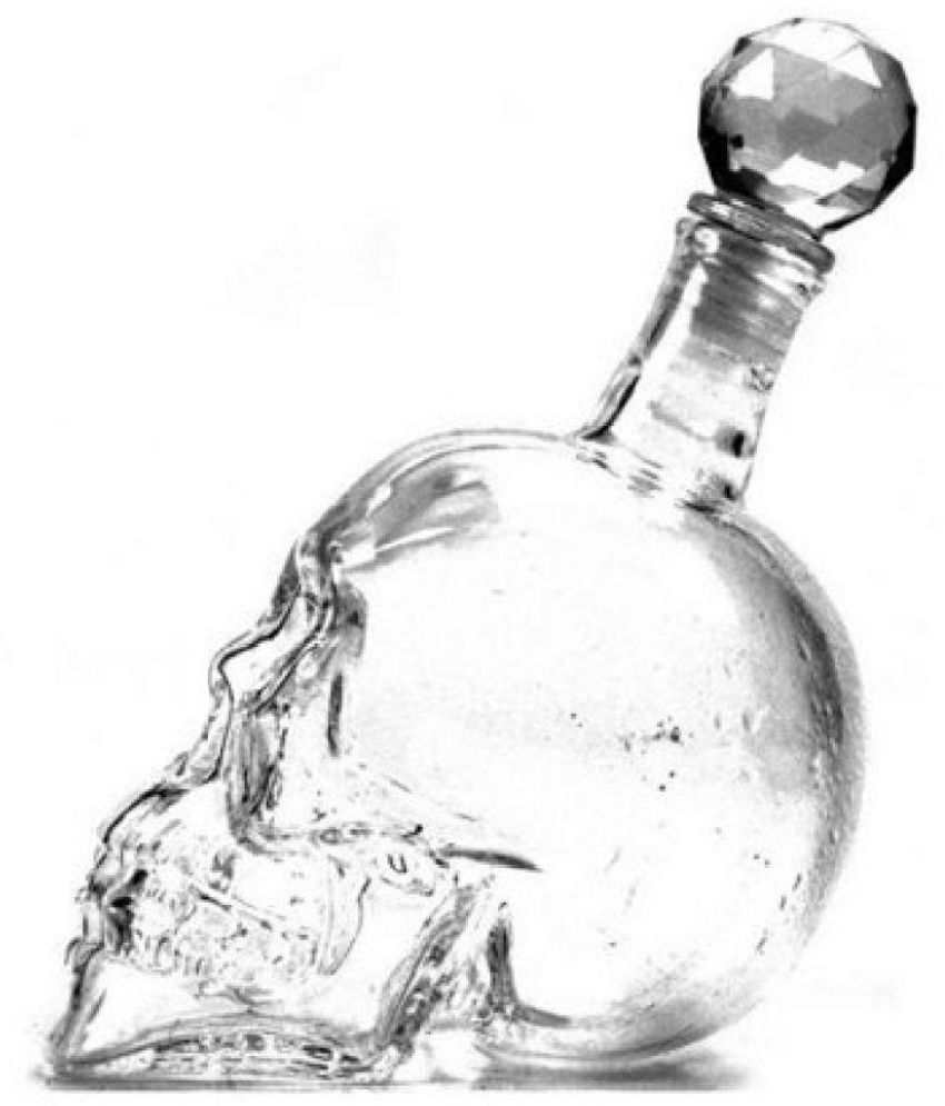 connectwide Glass Decanters