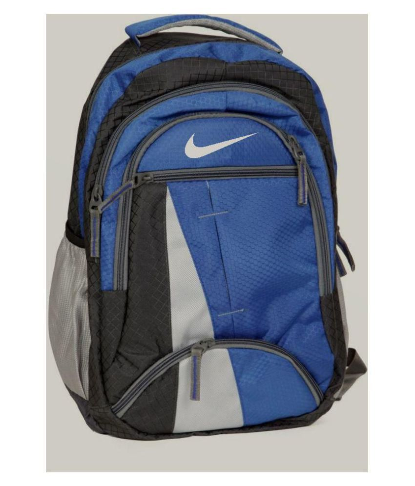 ... Nike Branded Backpack college bag school bag Multicolour 35 Litres ... 40f3537f1ad6a