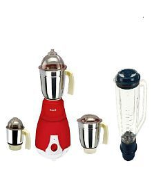 Kingstar ARPSTO 750 Watt 4 Jar Juicer Mixer Grinder