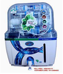 SKS Aqua Grand+ Desire 15 Ltr ROUVUF Water Purifier