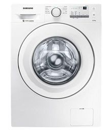 Samsung 8 Kg WW80J3237KW Fully Automatic Fully Automatic Front Load Washing Machine