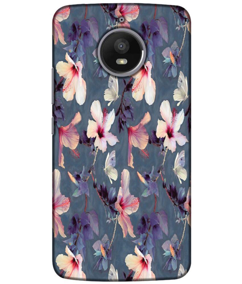 Motorola Moto E4 Plus 3D Back Covers By Design Worlds