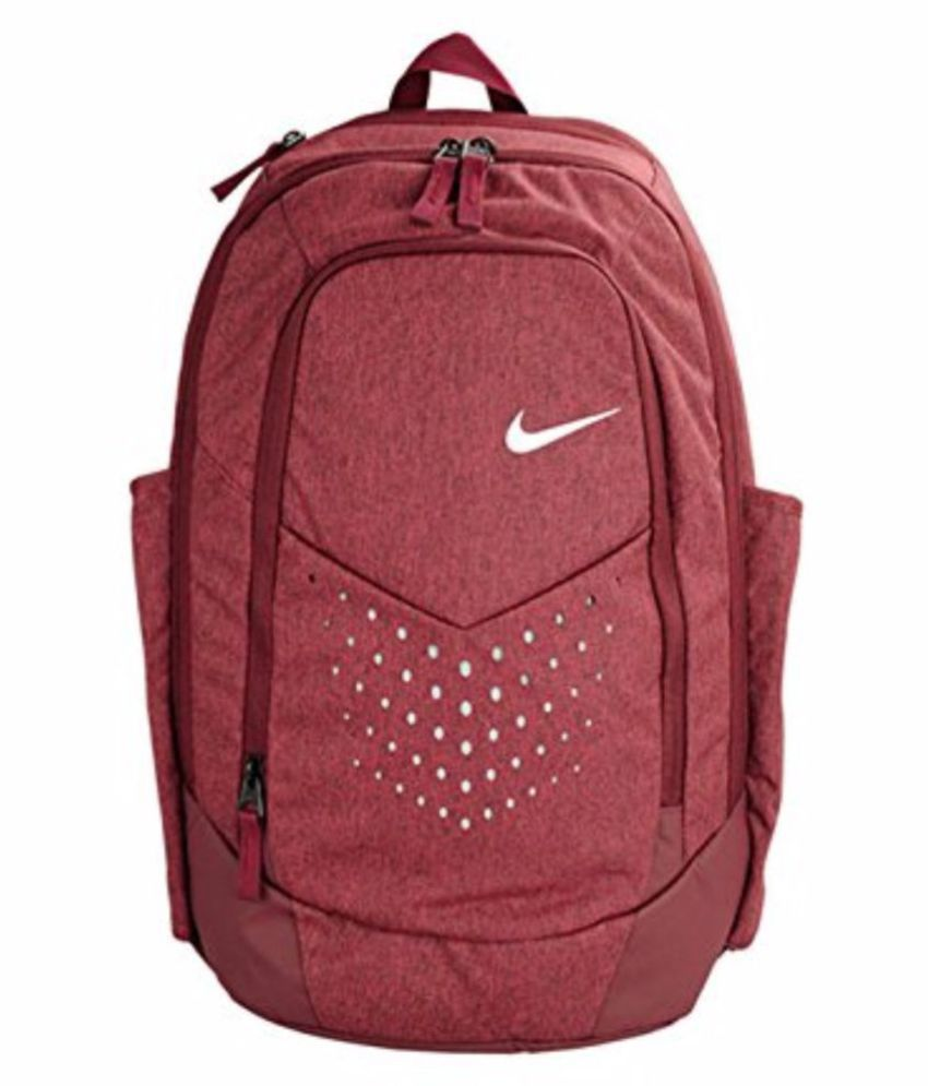 Nike Red Vapor Energy 25 L Backpack - Buy Nike Red Vapor Energy 25 L  Backpack Online at Low Price - Snapdeal ed2c2274b