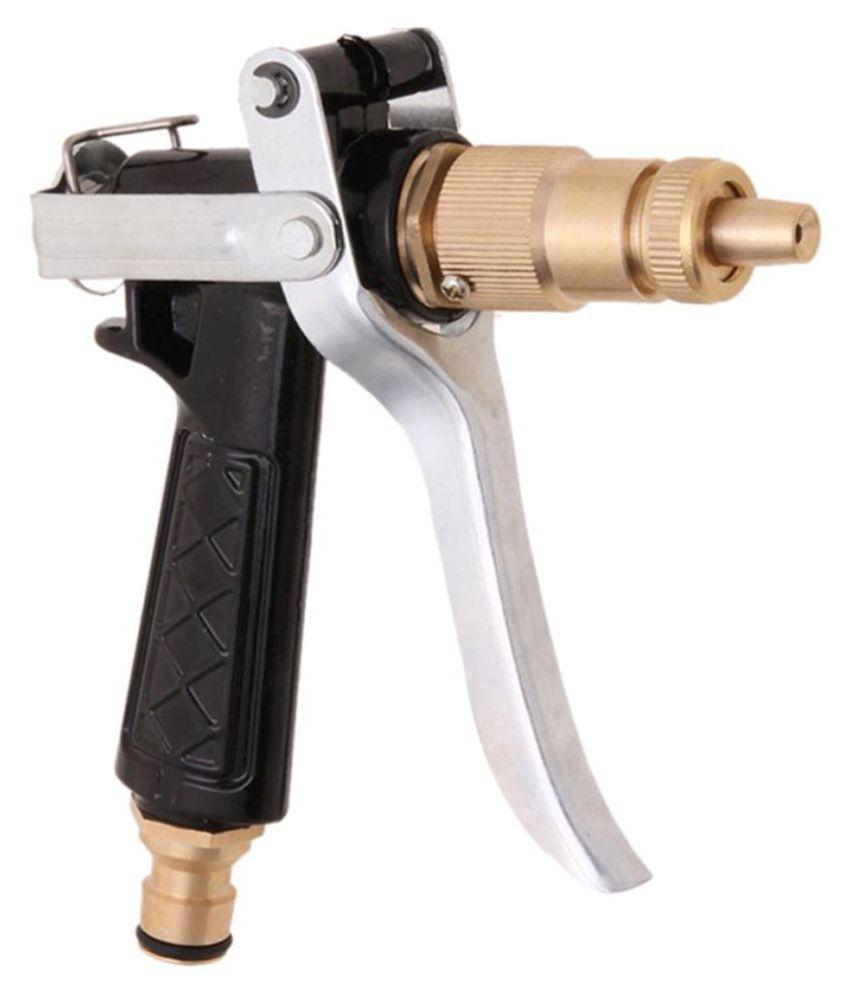 Gocart Water Spray Gun Brass  Nozzle