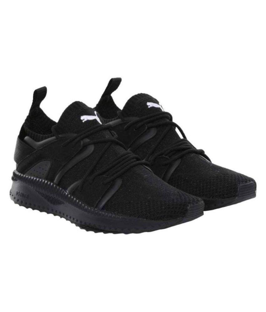 2c5c323b96c2ca Puma TSUGI Blaze evoKNIT Sneakers Black Casual Shoes - Buy Puma TSUGI Blaze  evoKNIT Sneakers Black Casual Shoes Online at Best Prices in India on  Snapdeal
