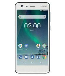 Nokia White Nokia 2 8GB