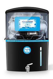 AquaGrand 15 Litres Aqua Natural Ro Auto TDS Controll,RO+UV Water Purifiers