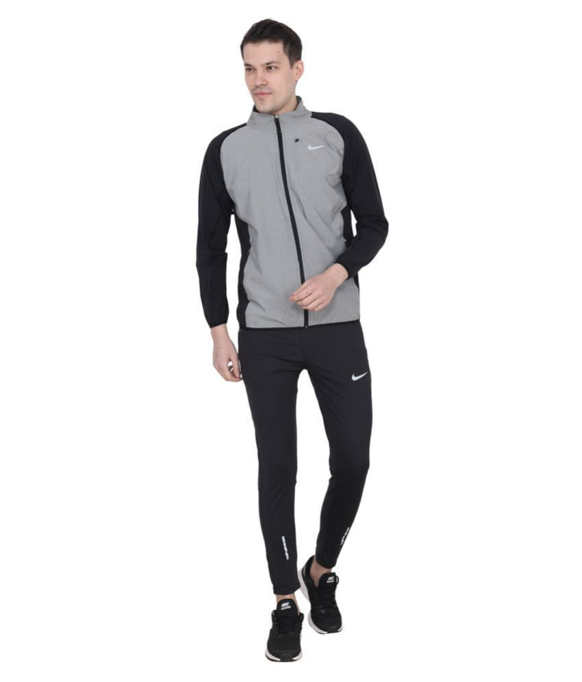 fa883a8902ba Nike Multi Polyester Terry Windcheater - Buy Nike Multi Polyester Terry  Windcheater Online at Low Price in India - Snapdeal