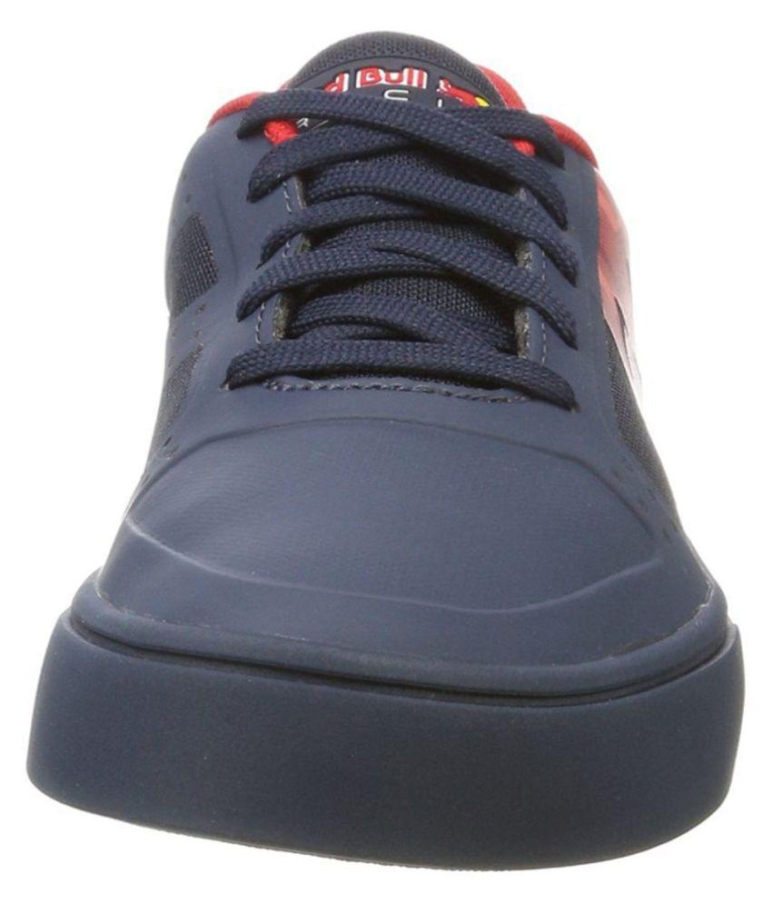 0cb0cfe701fb ... Puma Rbr Wings Vulc Bulls Sneakers Navy Casual Shoes ...
