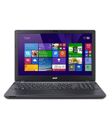 Acer A Series E5-551-T49Z Notebook AMD APU A10 8 GB 39.62cm(15.6) Linux Not Applicable Blzck