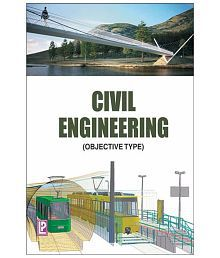 Civil Engineering (Objective Types)