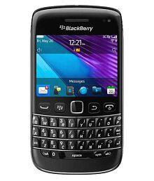 Blackberry 9790 ( 8GB , 768 MB ) Black