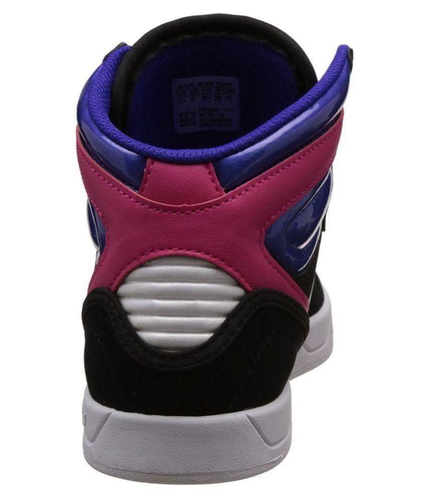 meet a11fc 25bfd ... Adidas Originals Court Attitude Kids Sneakers ...