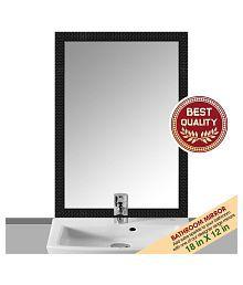 bathroom mirrors buy mirror bathroom mirrors shaving mirrors rh snapdeal com
