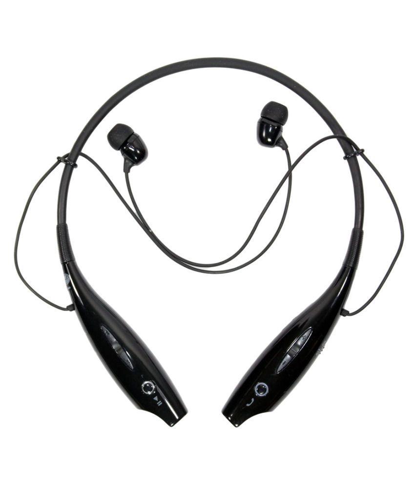 Go Mantra Samsung Galaxy Core Advance Neckband Wireless Headphones With Mic