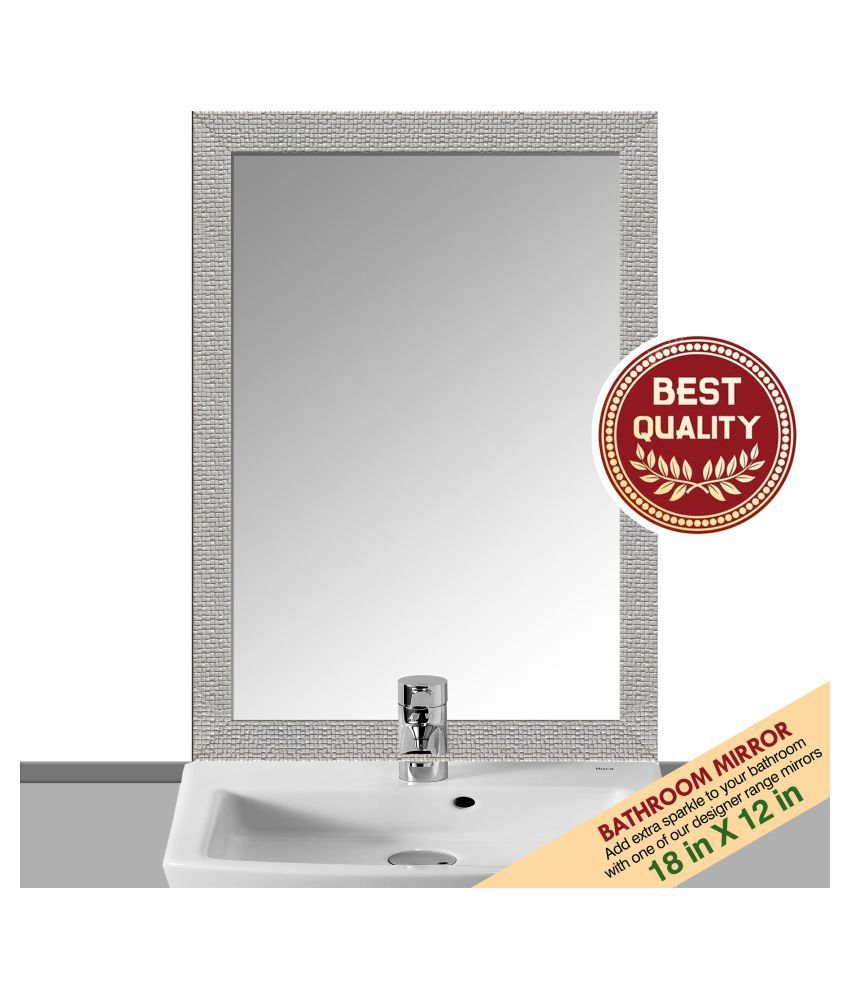 Buy Imaginations Bathroom Mirror Online At Low Price In India Snapdeal