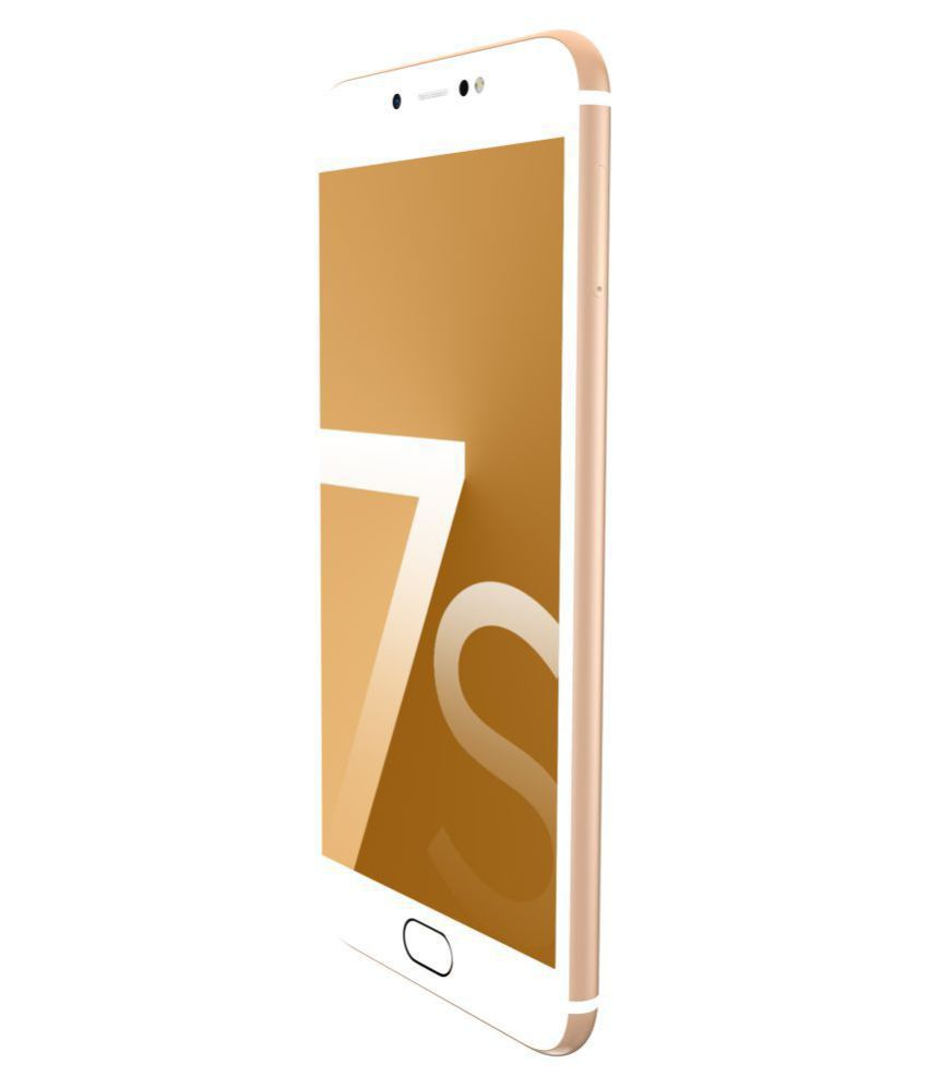 huge discount b8c10 a8436 mphone 7S ( 32GB , 3 GB ) Gold