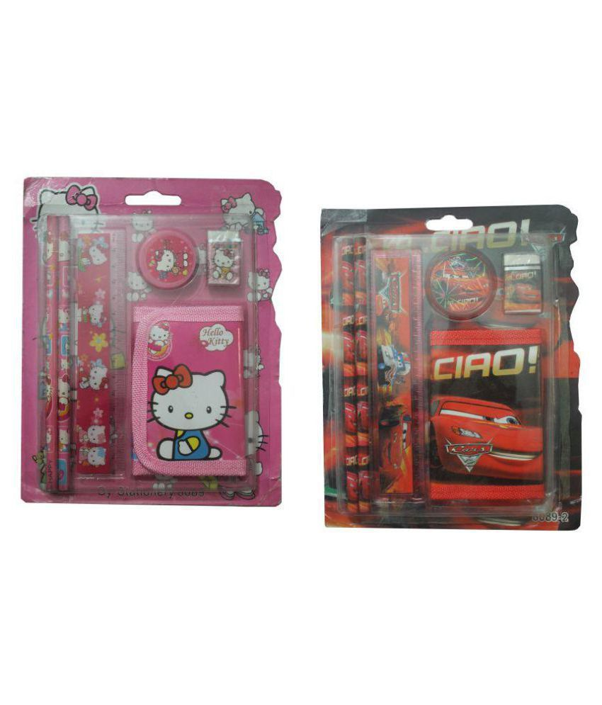 Combo Gift Pack For Kids School StationaryBirthday Return Gifts Buy Online At Best Price In India