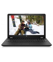 HP 15 15-bw096au Notebook AMD APU A6 4 GB 39.62cm(15.6) DOS 1 GB Black