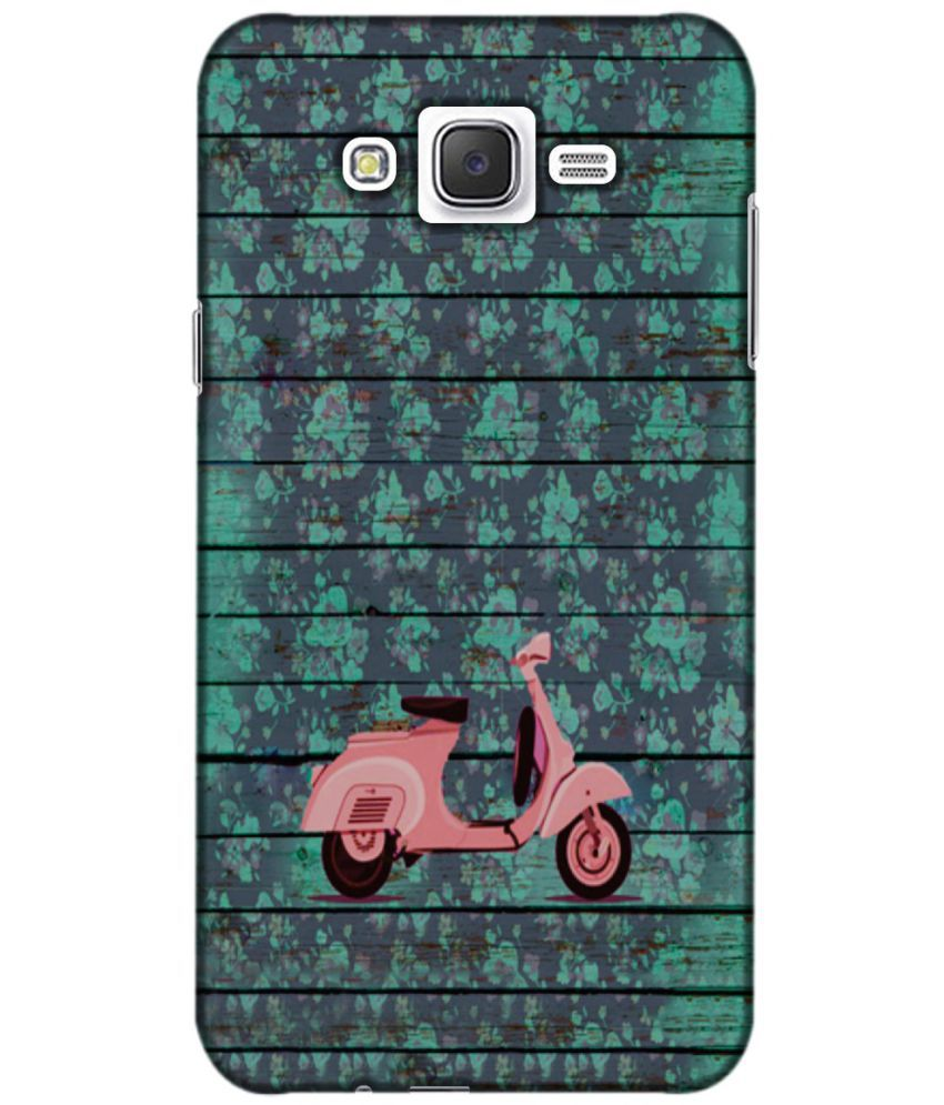 Samsung Galaxy J5 3D Back Covers By Design Worlds