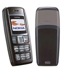 Nokia Black (Reboxed)1600 32 MB