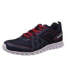 Reebok Boys Run Fusion 2.0 Jr Sports Shoes