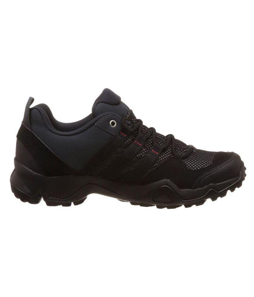3b0f64f570ad8e Adidas AX2 Men s Black Hiking Shoes Adidas AX2 Men s Black Hiking Shoes ...