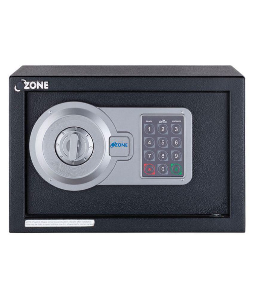 Ozone Electronic Digital Safe Locker - Agate