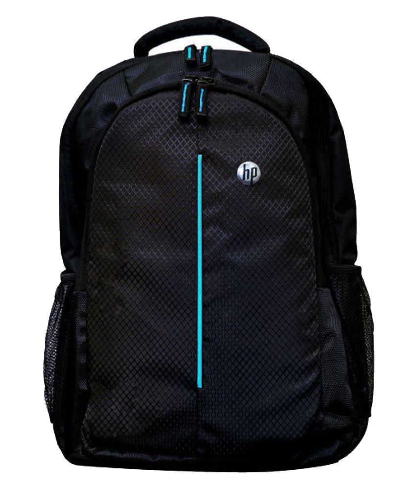 HP Laptop Bags Black