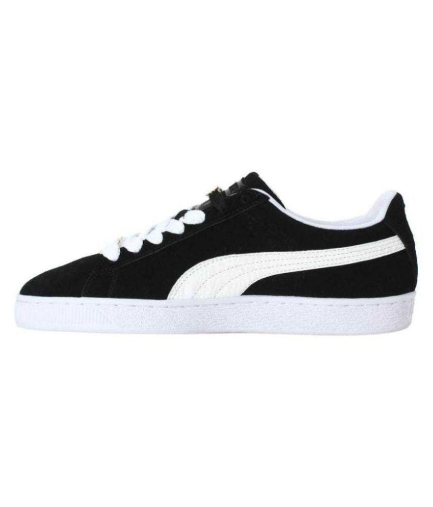 Puma Classic BBOY Fabulous Sneakers Black Casual Shoes - Buy Puma ... c742bac30