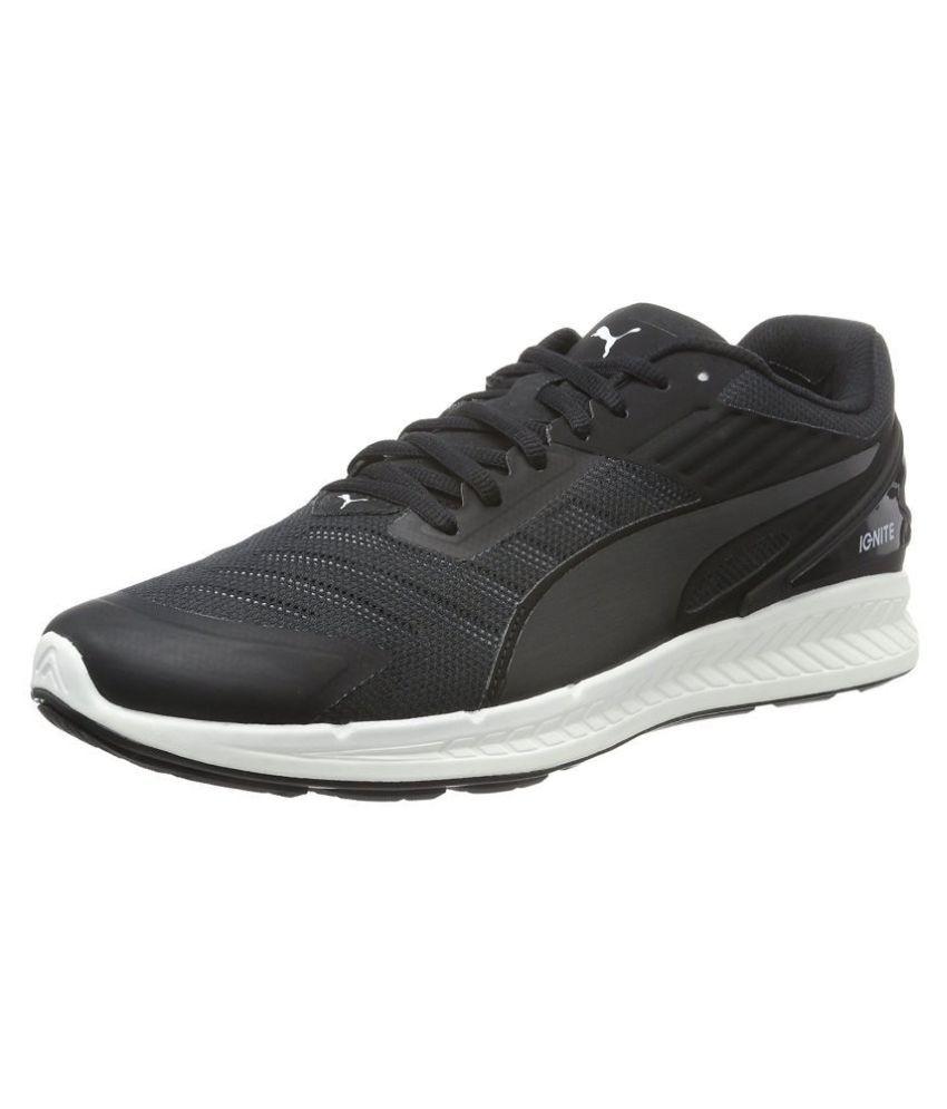 Puma Ignite Running Shoes India