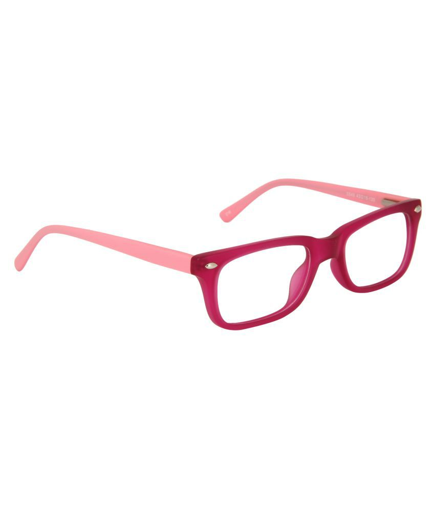 YOUNG KIDOZ SPECTACLE FOR KIDS (YK5549)(PINK)