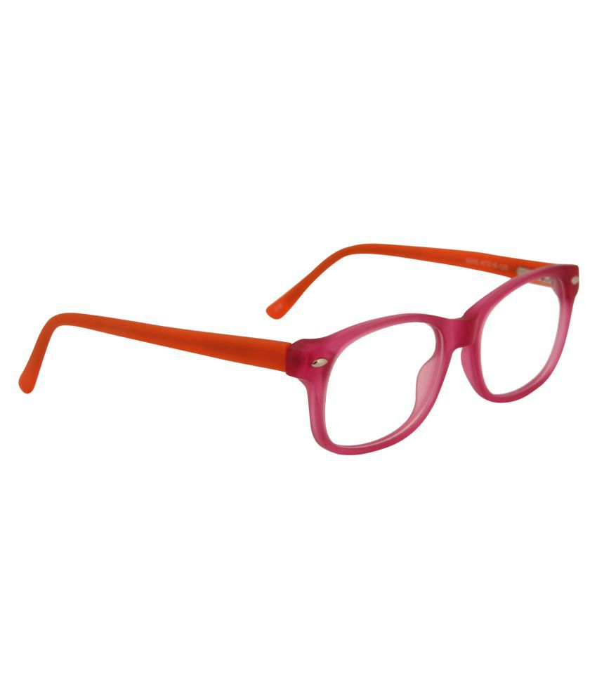 YOUNG KIDOZ SPECTACLE FOR KIDS (YK5555)(PINK)