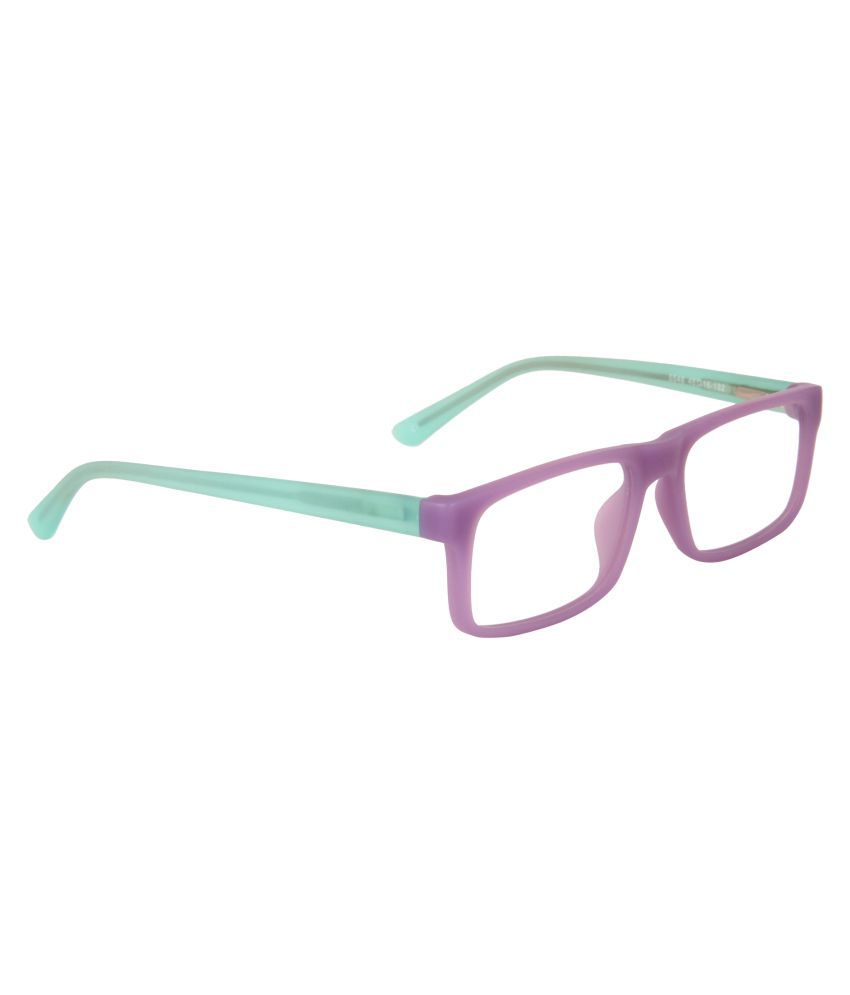 YOUNG KIDOZ SPECTACLE FOR KIDS (YK5546)(PURPLE)