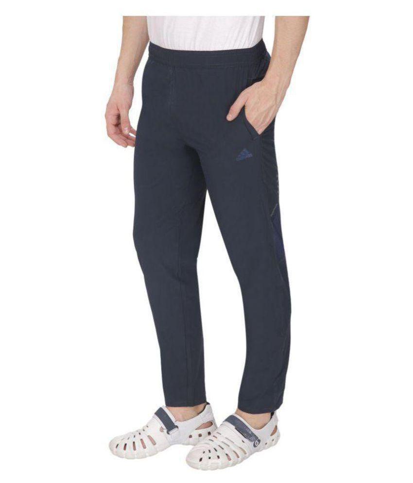 Adidas Black TrackPant