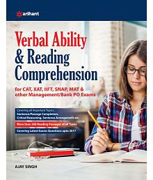 Mastering the Verbal Ability for CAT Common Admission Test