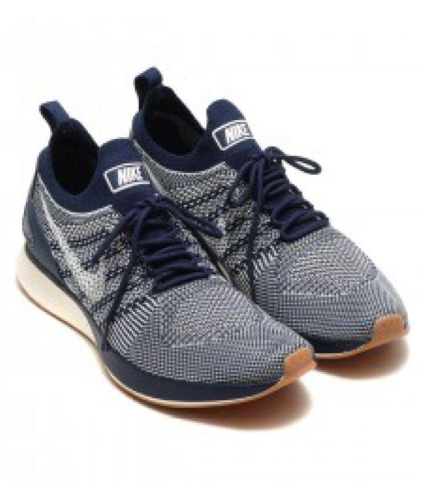 5d4546ae4c5d Nike Lunar Flyknit 3 Navy Running Shoes - Buy Nike Lunar Flyknit 3 ...