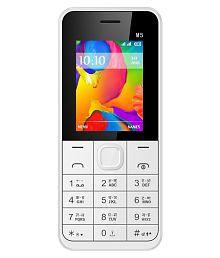 Heemax White Gold HEEMAX M5 32 MB