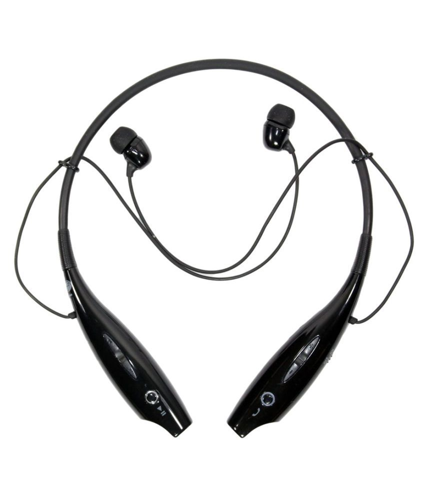 Go Shops Samsung Galaxy J5 Neckband Wireless Headphones With Mic