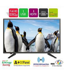 LONGWAY LW-7004 60 cm ( 24 ) Full HD (FHD) LED Television With 1+1 Year Extended Warranty