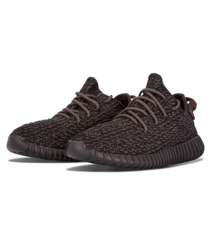 the best attitude e7695 e1d95 ... inexpensive adidas yeezy boost 350 pirate black lifestyle black casual  shoes 8f86d 8ea08