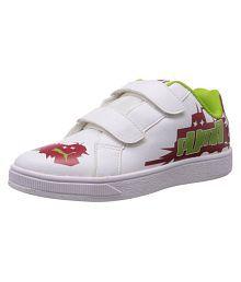 Puma Unisex James Jr Kids Ind. Sneakers