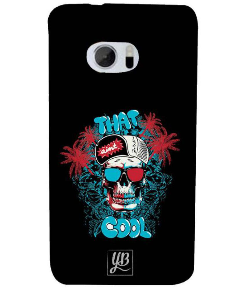 HTC One M10 3D Back Covers By YuBingo