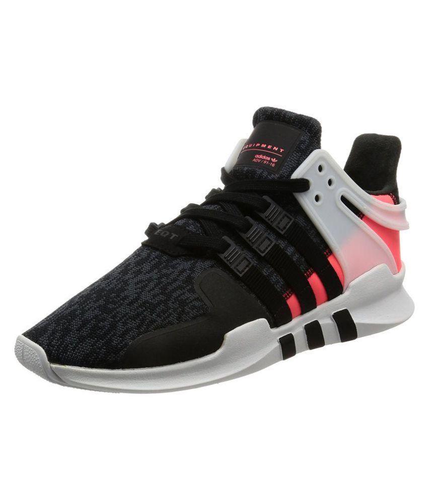 adidas eqt appoggio avanzata primeknit multi - colore scarpe compra
