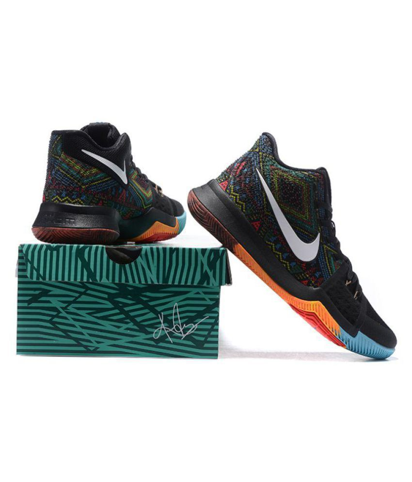 Nike Kyrie multicolor